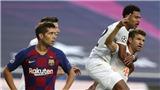 PHÂN TÍCH: Barca không tệ, chỉ trách Bayern quá hay