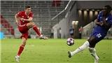 Trực tiếp bóng đá Barcelona vs Bayern: Cơ hội để Lewandowski bước ra ánh sáng