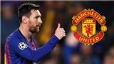 Nếu rời Barcelona, Messi sẽ đi đâu?