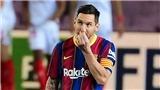 Barcelona: CĐV kinh ngạc với thái độ phòng ngự thờ ơ của Messi
