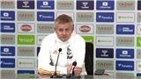 Bóng đá hôm nay 8/11: Solskjaer chỉ trích Premier League. Lampard ca ngợi các tân binh