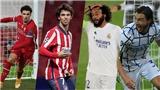 Cục diện Cúp C1: Real Madrid phải thắng vòng cuối, Inter sống lại hy vọng