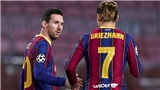 Chuyển nhượng 23/5: MU săn tiền vệ Sporting. Messi quyết định ở lại Barcelona