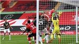 Trực tiếp bóng đá MU vs Watford: Vì sao MU hay thua tình huống cố định?