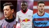 Ngoại hạng Anh: 'Big Six' sẽ chuyển nhượng thế nào trong tháng 1?