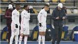 THỐNG KÊ: Không Ronaldo, Real Madrid quá tầm thường tại Champions League