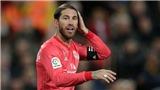 Chuyển nhượng 7/1: MU nhắm tiền đạo châu Phi. Liverpool theo đuổi Sergio Ramos