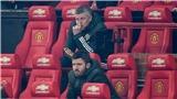 ĐIỂM NHẤN MU 0-2 Man City: MU dính dớp bán kết. Chờ đại chiến Pep vs Mourinho