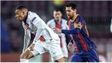 Kylian Mbappe: Ác mộng của Barca, niềm đau của Messi