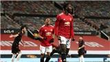 Kết quả Europa League vòng 1/16: Arsenal và MU đi tiếp. Leicester dừng bước