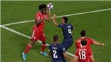 Tứ kết cúp C1: PSG đòi nợ chung kết, Bayern mơ như Real