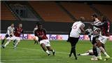 ĐIỂM NHẤN AC Milan 0-1 MU: Khoảnh khắc ngôi sao của Pogba. Milan vẫn cần Ibra