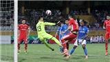 HLV Than Quảng Ninh không dự họp báo sau trận gặp Viettel