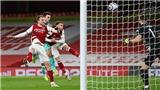 ĐIỂM NHẤN Arsenal 0-3 Liverpool: Dấu ấn Diogo Jota, Liverpool sáng cửa Top 4, Arsenal vô vọng