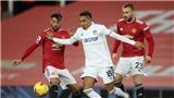 Bóng đá hôm nay 24/4: Cầu thủ MU lo sợ Leeds. Liverpool hoàn tất chiêu mộ trung vệ