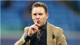 Bayern chính thức bổ nhiệm Julian Nagelsmann làm HLV