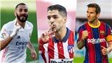 Trực tiếp bóng đá Tây Ban Nha: Bilbao vs Real Madrid (23h30). BĐTV trực tiếp