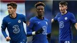 Chelsea cần 'thanh lý' 11 cầu thủ để tạo 4 'bom tấn'