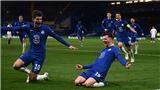 ĐIỂM NHẤN Chelsea 2-0 Real Madrid: Kante bùng nổ. Tuchel lại gieo ác mộng cho Zidane