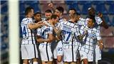 Inter thắng dễ Crotone, tiến gần chức vô địch Serie A