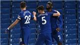 Chelsea 2-1 Leicester: Rudiger sắm vai người hùng, Chelsea lên thứ 3