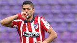 Bóng đá hôm nay 23/5: Suarez ghi bàn giúp Atletico vô địch La Liga. MU muốn bán 10 cầu thủ