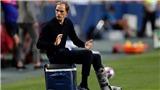 HLV Tuchel giữ bí mật 'kinh nghiệm tại PSG' với Chelsea