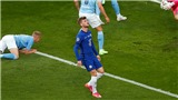Timo Werner 'giữ phong độ', bỏ lỡ 2 cơ hội ở chung kết Champions League