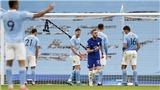 ĐIỂM NHẤN Man City 1-2 Chelsea: Tuchel lại cao tay hơn Pep. Man City chưa thể vô địch