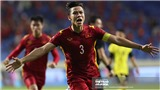 """Báo Trung Quốc:  Việt Nam """"làm điên đảo thế giới"""" tại vòng loại World Cup"""