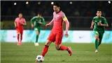 Link xem trực tiếp bóng đá Hàn Quốc vs Lebanon. VTV5, VTV6 trực tiếp vòng loại World Cup