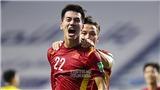 BXH FIFA tháng 6/2021: Việt Nam tăng điểm, đứng thứ 13 tại châu Á