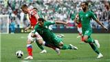 Saudi Arabia muốn cùng Ý đăng cai tổ chức World Cup 2030