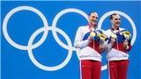 Tin Olympic 8/8: Kipchoge giành HCV marathon. Ấn Độ tự hào với HCV ném lao