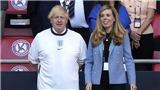 Báo Ý nghi Anh được hưởng phạt đền do UEFA 'đền đáp' Thủ tướng Johnson