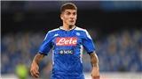 Chuyển nhượng 13/7: MU bị Napoli làm khó. Barcelona gia hạn với Messi trong tuần này