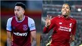 6 ngôi sao nào của Big Six bị 'soi' ở Ngoại hạng Anh mùa tới?