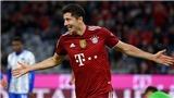 VIDEO Leverkusen vs Bayern, Bundesliga vòng 8