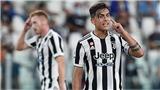 KẾT QUẢ bóng đá Napoli 2-1 Juventus, Serie A hôm nay
