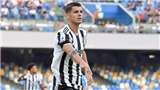 VIDEO Malmo vs Juventus, Bảng H Cúp C1/Champions League