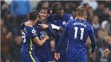Ngoại hạng Anh: Chelsea sử dụng ngoại binh nhiều thời gian nhất