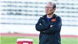 Báo Hàn Quốc: Đội tuyển Việt Nam hoàn toàn có thể thắng Trung Quốc