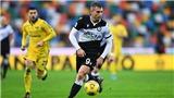 Soi kèo nhà cái Udinese vs Verona. Nhận định, dự đoán bóng đá Serie A (23h30, 27/10)