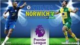 Soi kèo nhà cái Chelsea vs Norwich. Nhận định, dự đoán bóng đá Ngoại hạng Anh (18hh30, 23/10)