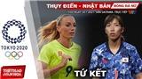 Kèo nhà cái. Soi kèo bóng đá nữ Thuỵ Điển vs Nhật Bản. Nhận định bóng đá Olympic 2021