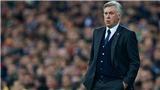 01h30 ngày 26/8, Napoli - Milan: Ngày Ancelotti đối đầu với quá khứ