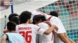 U23 Việt Nam 1-1 (pen 3-4) U23 UAE: Đối thủ đã quá xuất sắc trên chấm 11m
