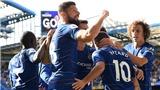 ĐIỂM NHẤN Chelsea 4-1 Cardiff: Show diễn của Hazard. Chelsea quyết không nhường Liverpool