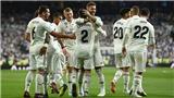 Real Madrid là đội bóng xuất sắc nhất Liga thế kỷ 21