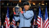 Tân nữ hoàng US Open Naomi Osaka: Gốc Haiti, giao bóng khủng khiếp, thần tượng Serena Williams
